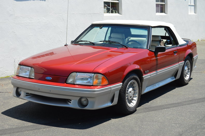 590621eee1e6 low res 1990 ford mustang gt