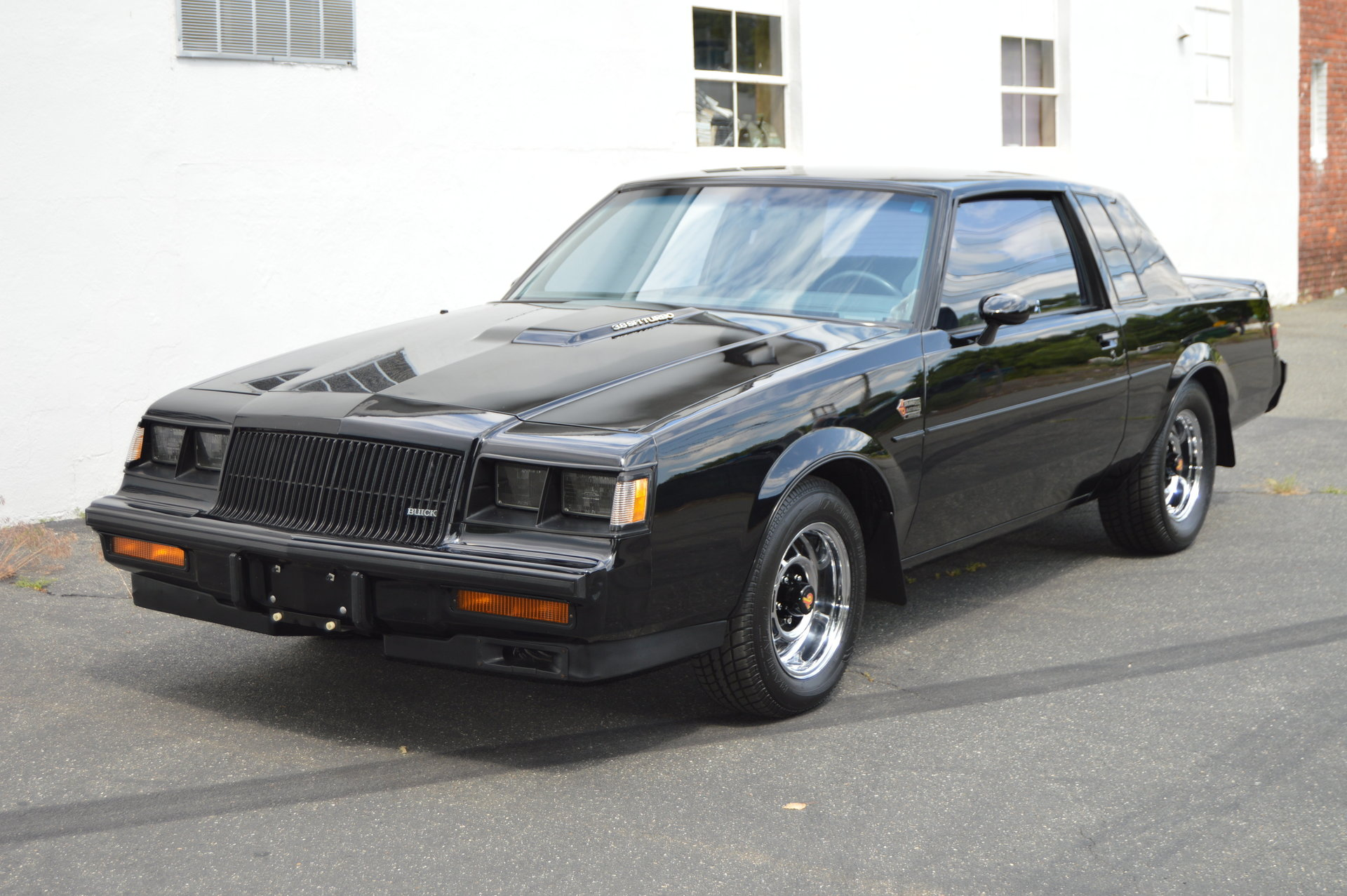 5946a1bfa2a3 hd 1987 buick grand national