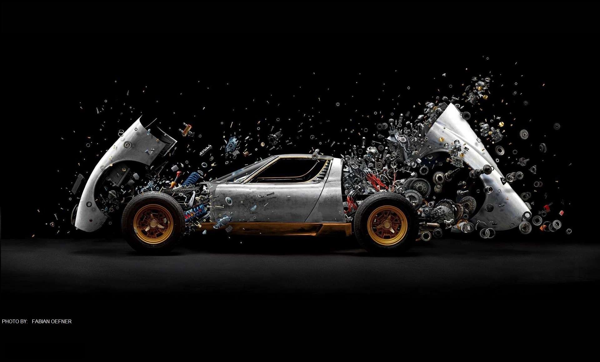 Lamborghini Ferrari Porsche Sales Service Restoration