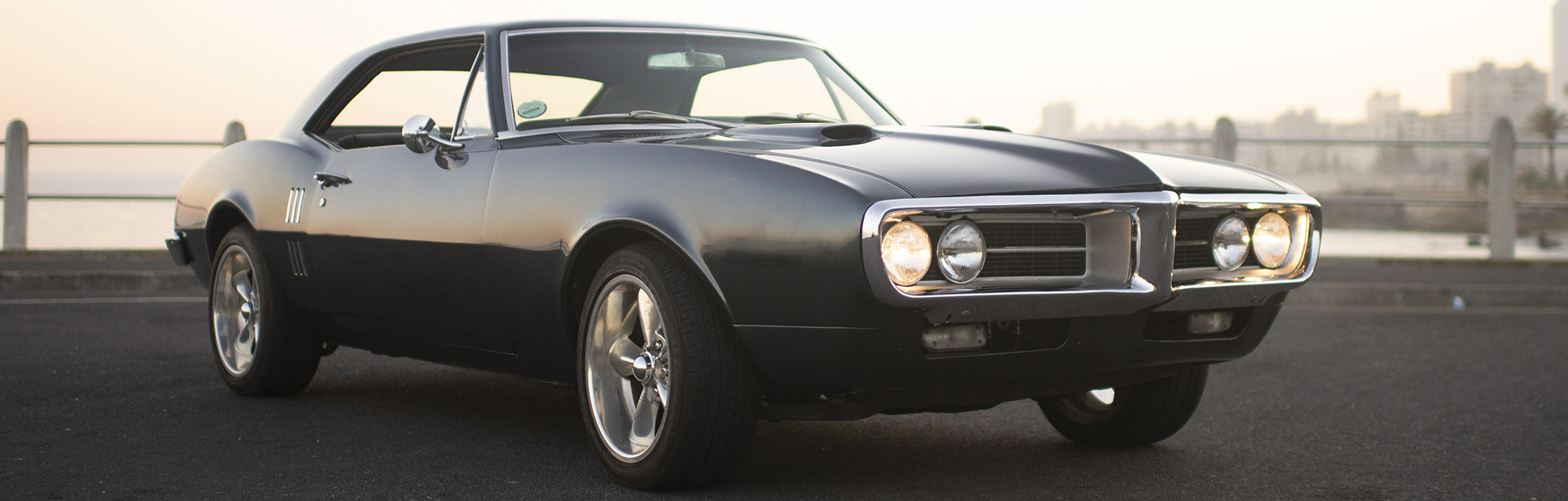 Muscle Cars For Sale in Auburn, MA