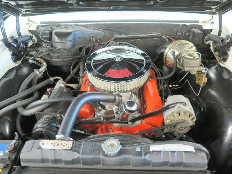 1964 Chevrolet Malibu SS | OLD FORGE MOTORCARS INC.