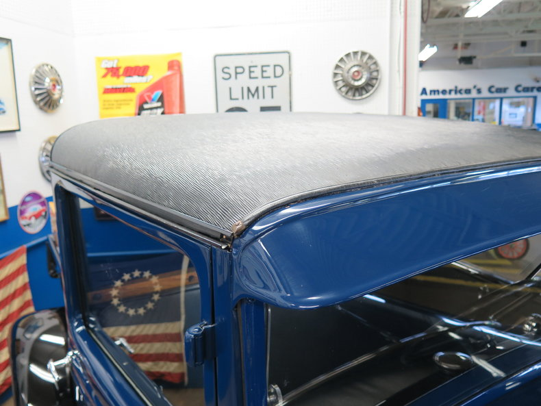 1930 1930 Ford Model A Pickup For Sale