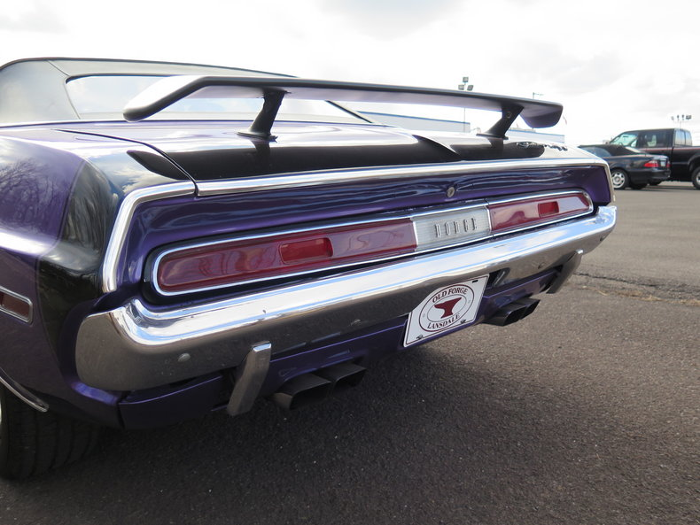 1970 Dodge Challenger Viper V10 Convertible Old Forge HD Wallpapers Download free images and photos [musssic.tk]