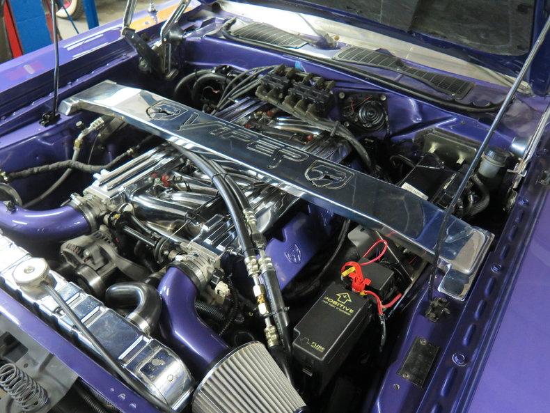 1970 1970 Dodge Challenger Viper V10 Convertible For Sale