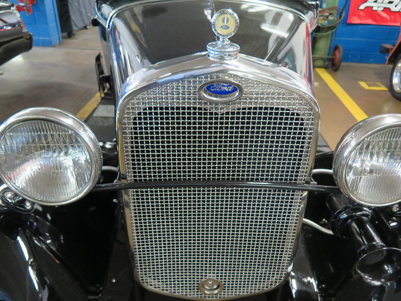 1930 1930 Ford Model A Tudor For Sale
