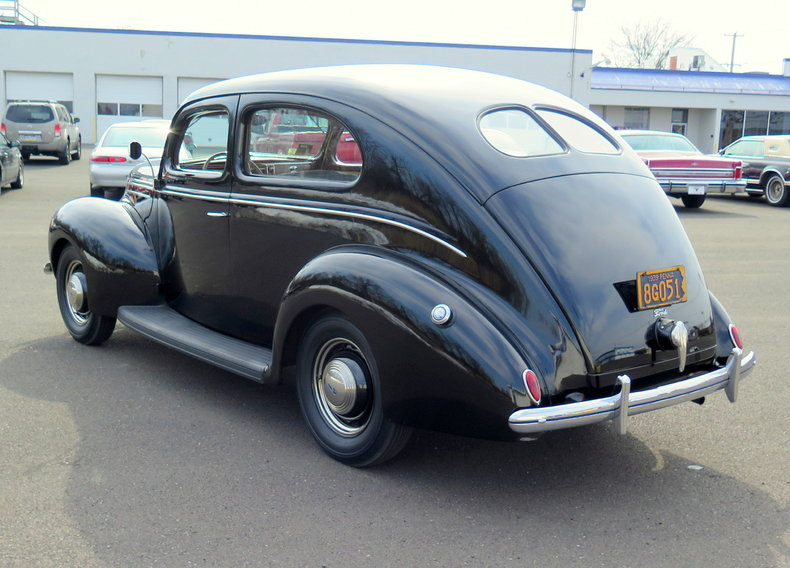 1939 1939 Ford Tudor Deluxe For Sale