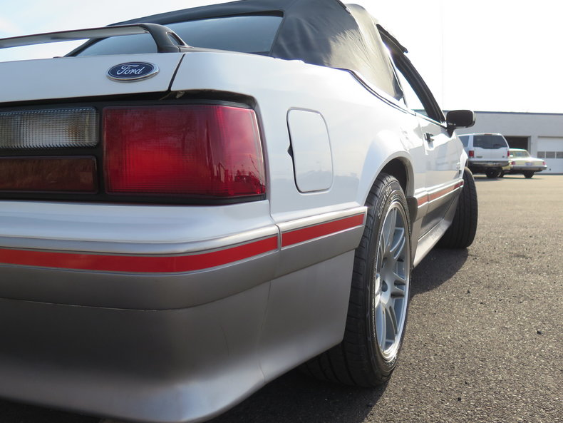 1989 1989 Ford Mustang GT For Sale