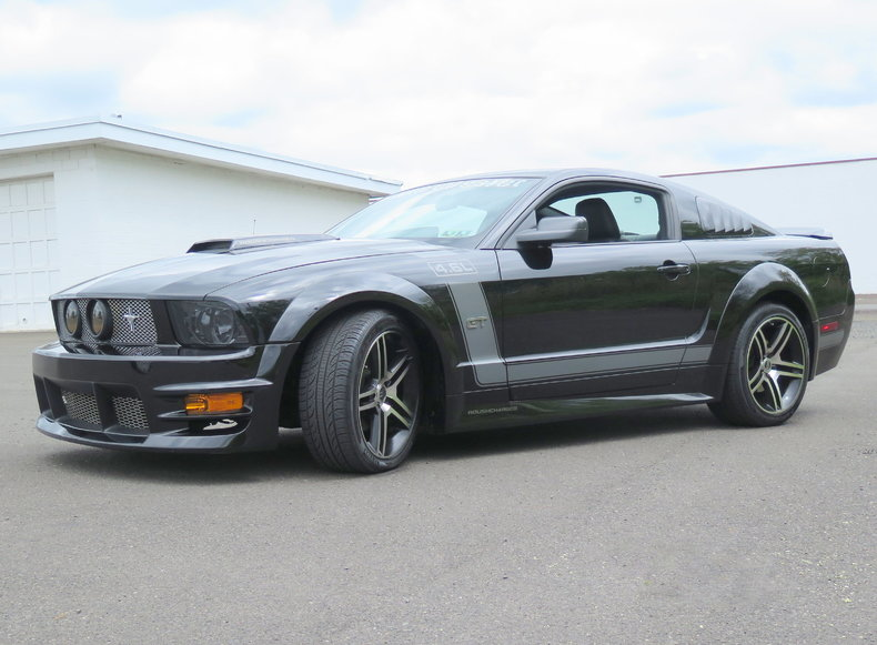 2006 2006 Ford Mustang GT For Sale