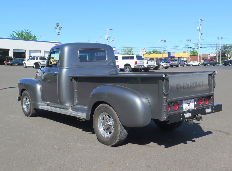 1954 1954 Chevrolet 3600 Pickup For Sale