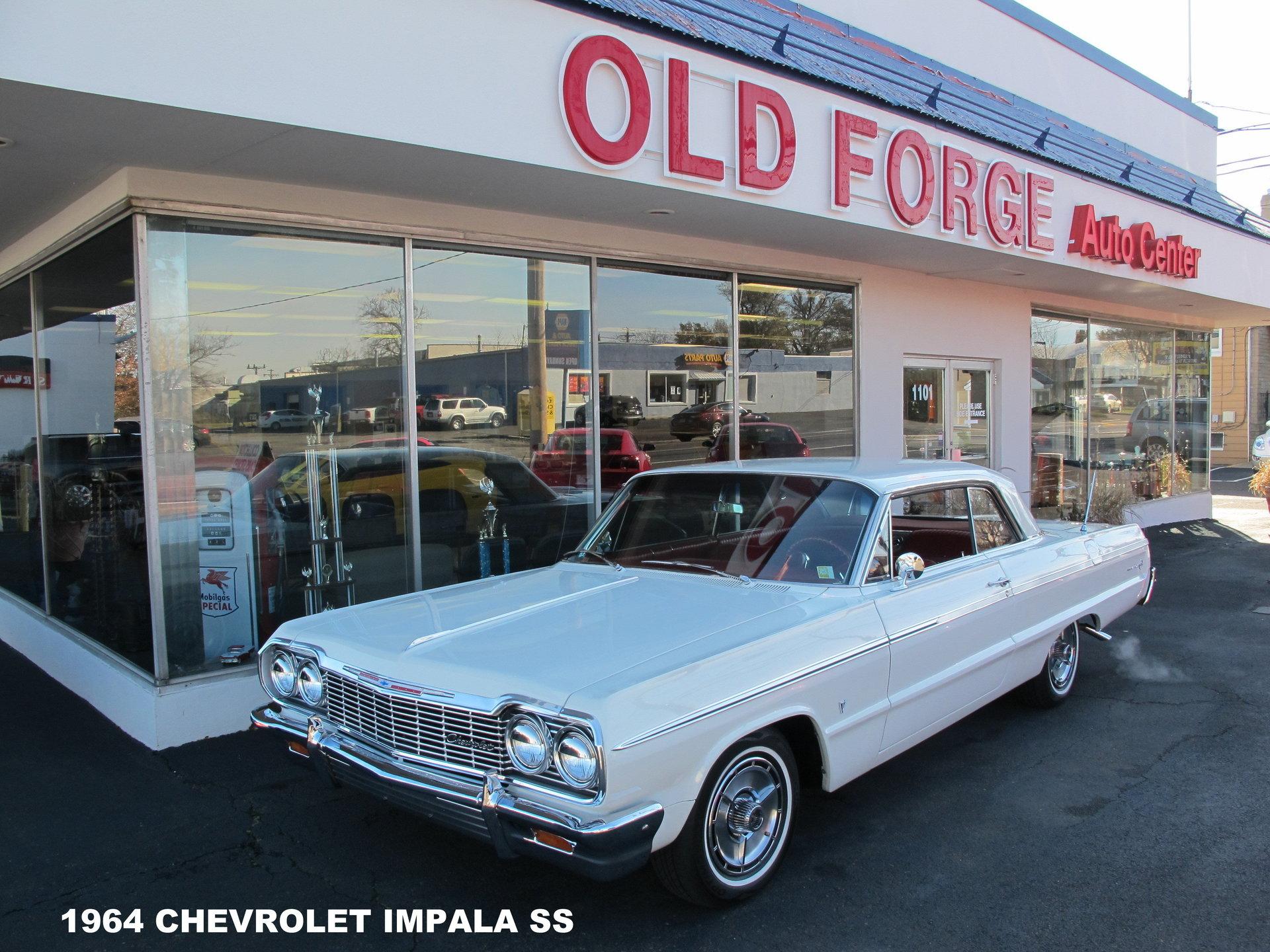 1852677fc342c hd 1964 chevrolet impala ss