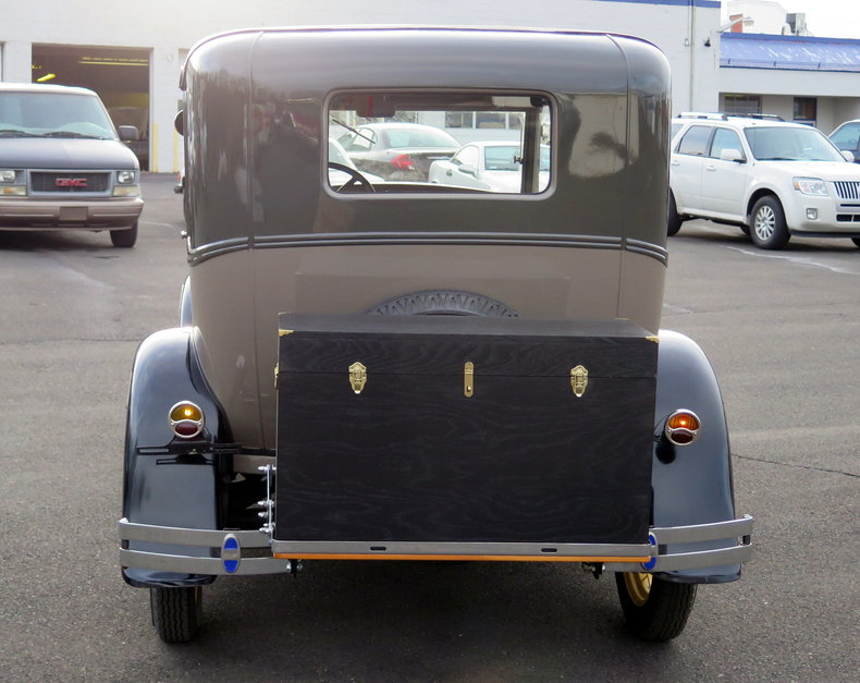 Unusual Model A Tudor Body For Sale Photos - Classic Cars Ideas ...