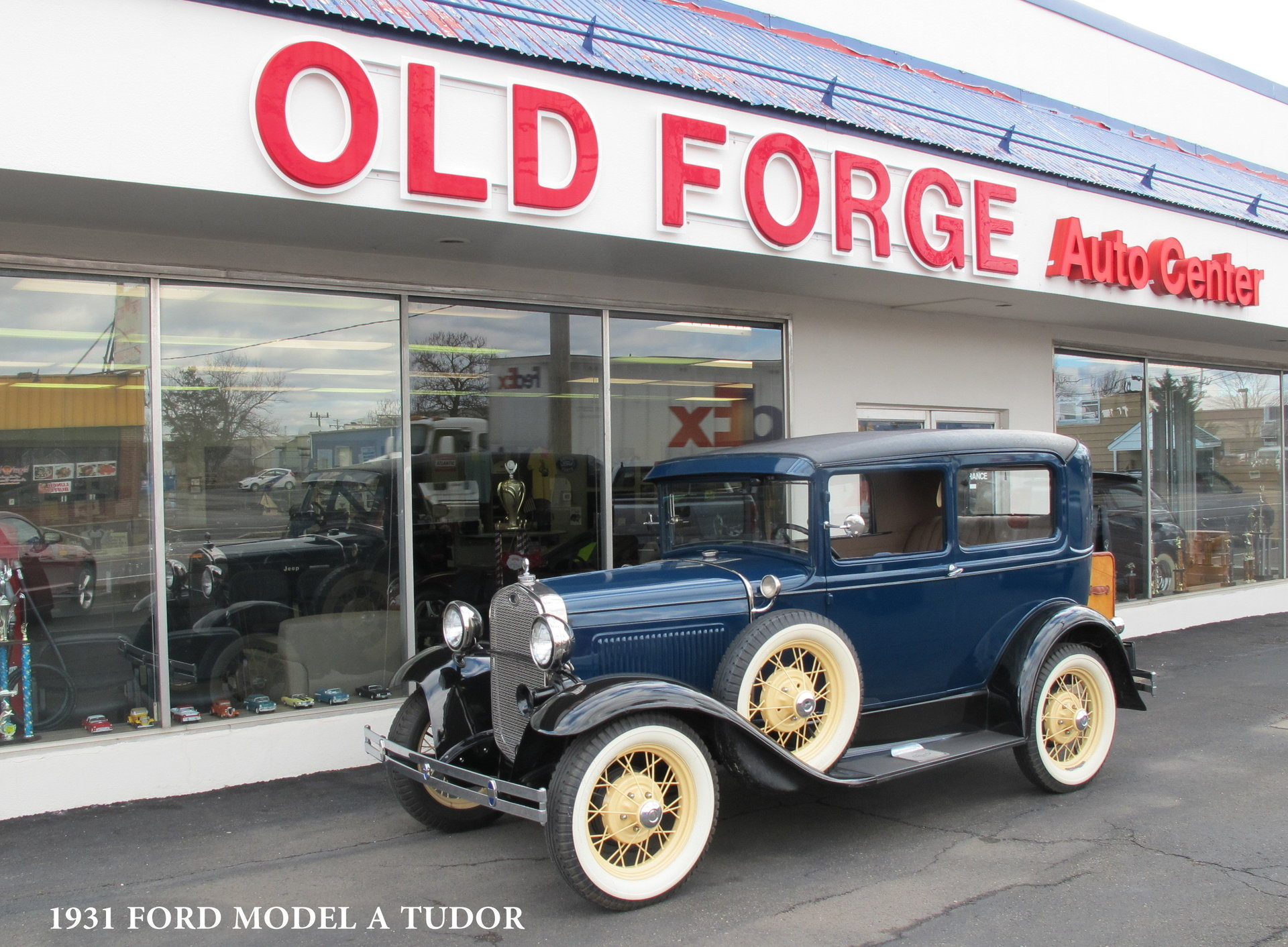 1959635995f70 hd 1931 ford model a tudor
