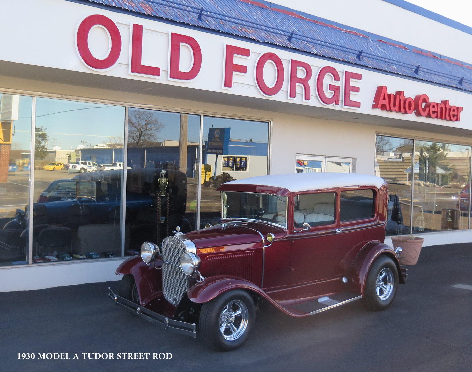 2035515e59853 hd 1930 ford model a tudor hot rod