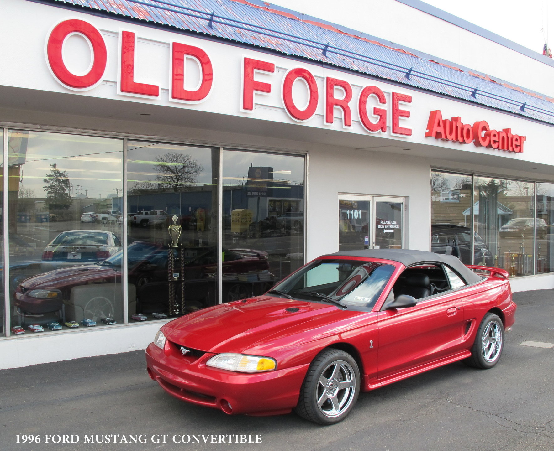 20327e9414a05 hd 1996 ford mustang svt cobra