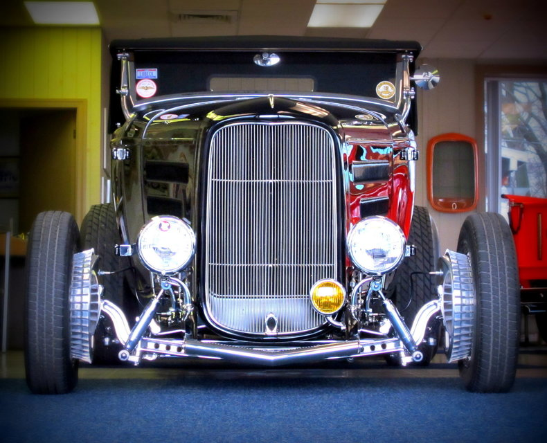 1932 Ford Roadster for sale #84263 | MCG