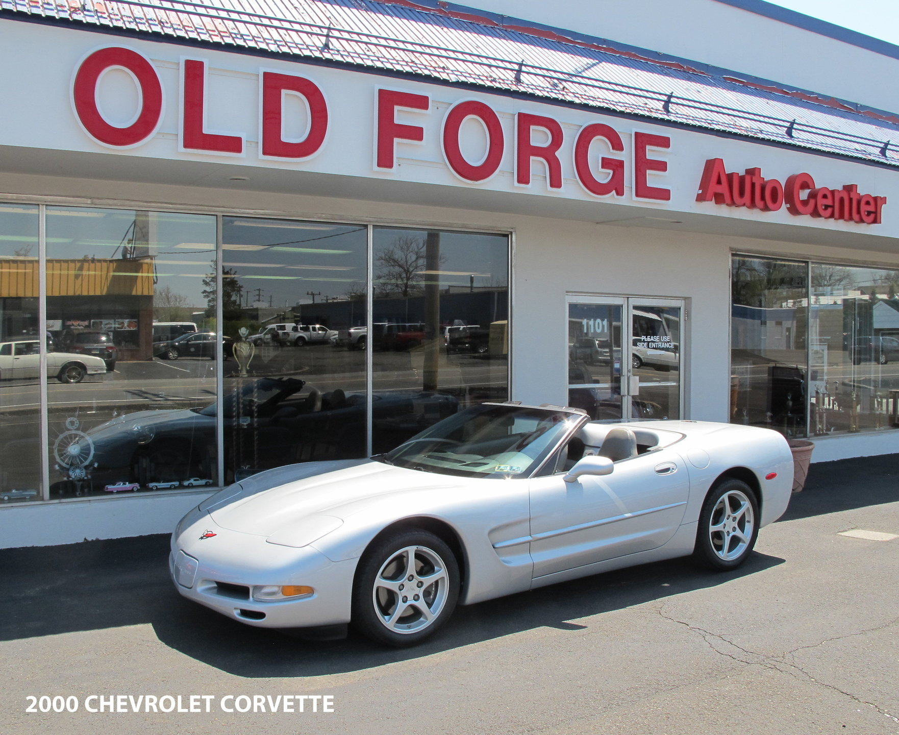 21586594e76e4 hd 2000 chevrolet corvette