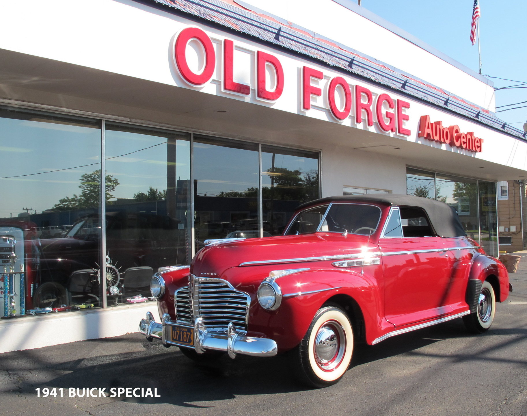 2268786f1dbfe hd 1941 buick special