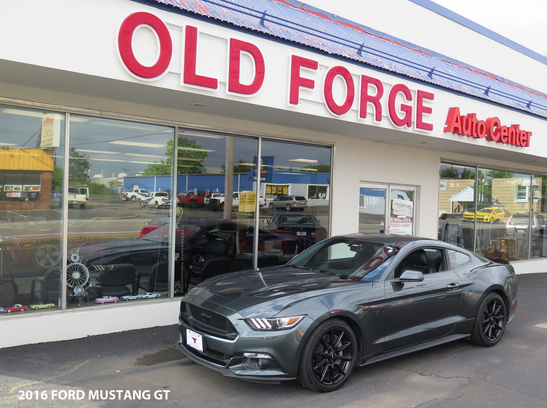 22908a8200055 hd 2016 ford mustang gt