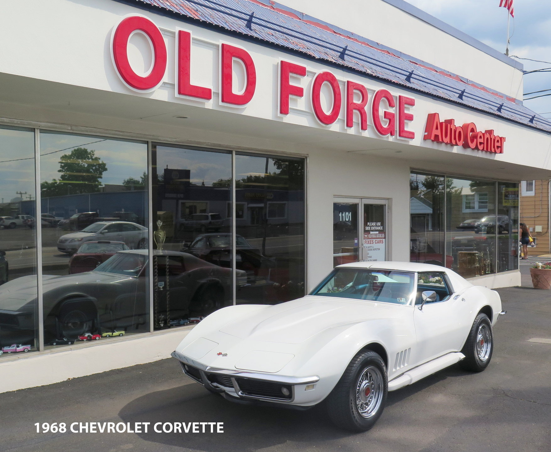 232800c7225f0 hd 1968 chevrolet corvette