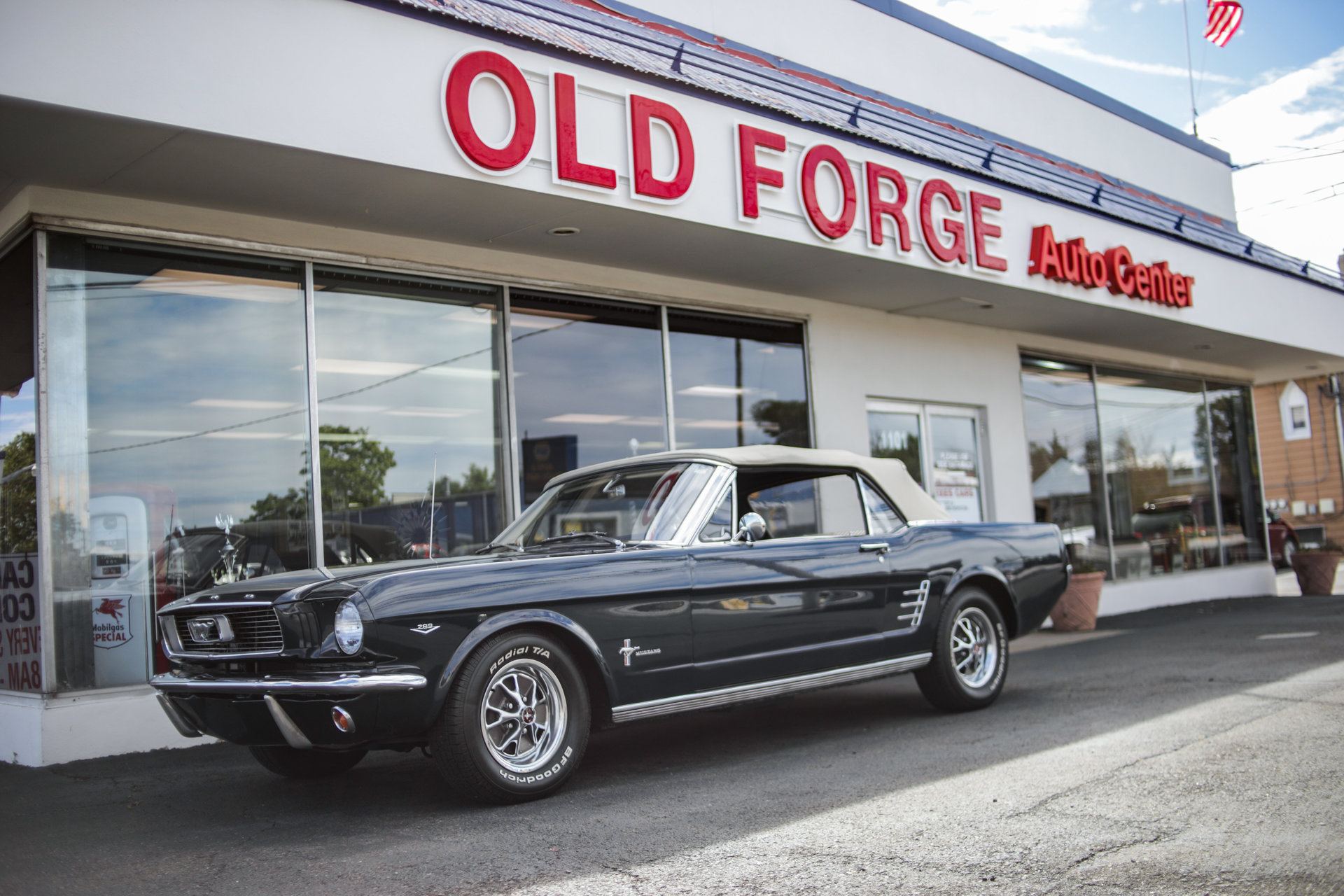 258406a27f9b0 hd 1966 ford mustang
