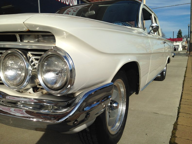 1961 1961 Chevrolet Biscayne For Sale