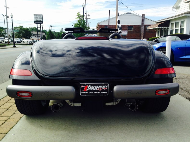 1999 1999 Plymouth Prowler For Sale
