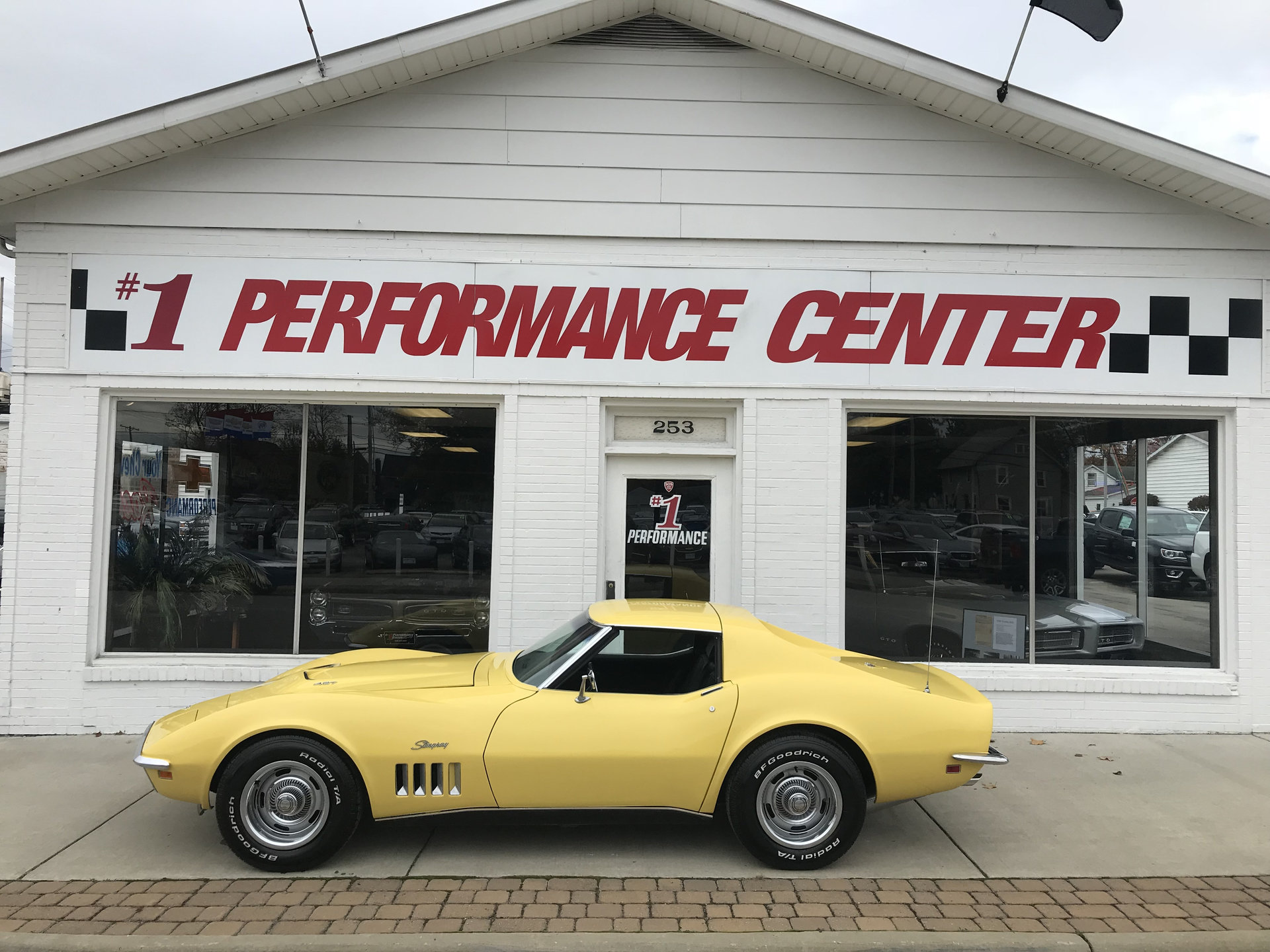 108713153daa hd 1969 chevrolet corvette