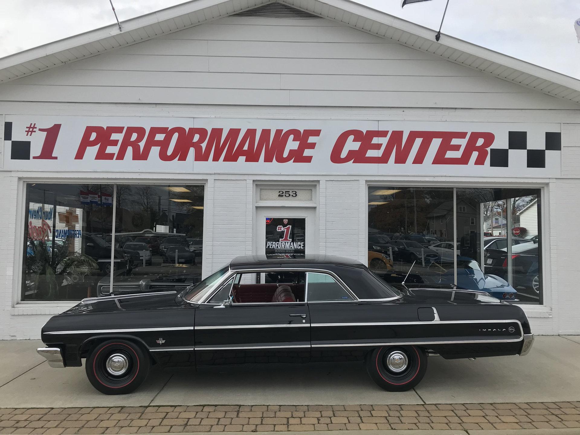 12715dcac1b0 hd 1964 chevrolet impala
