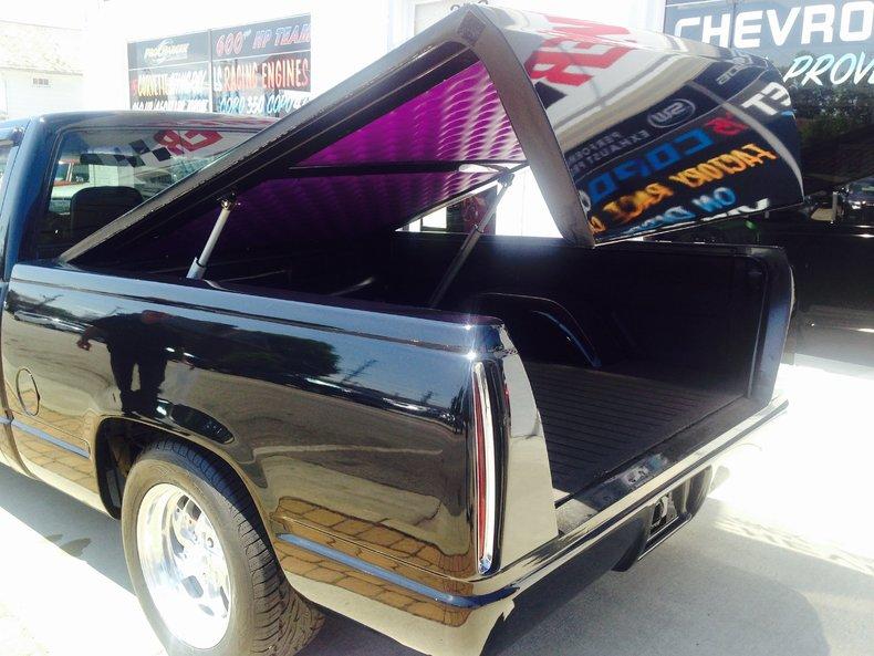 1991 1991 Chevrolet Silverado For Sale