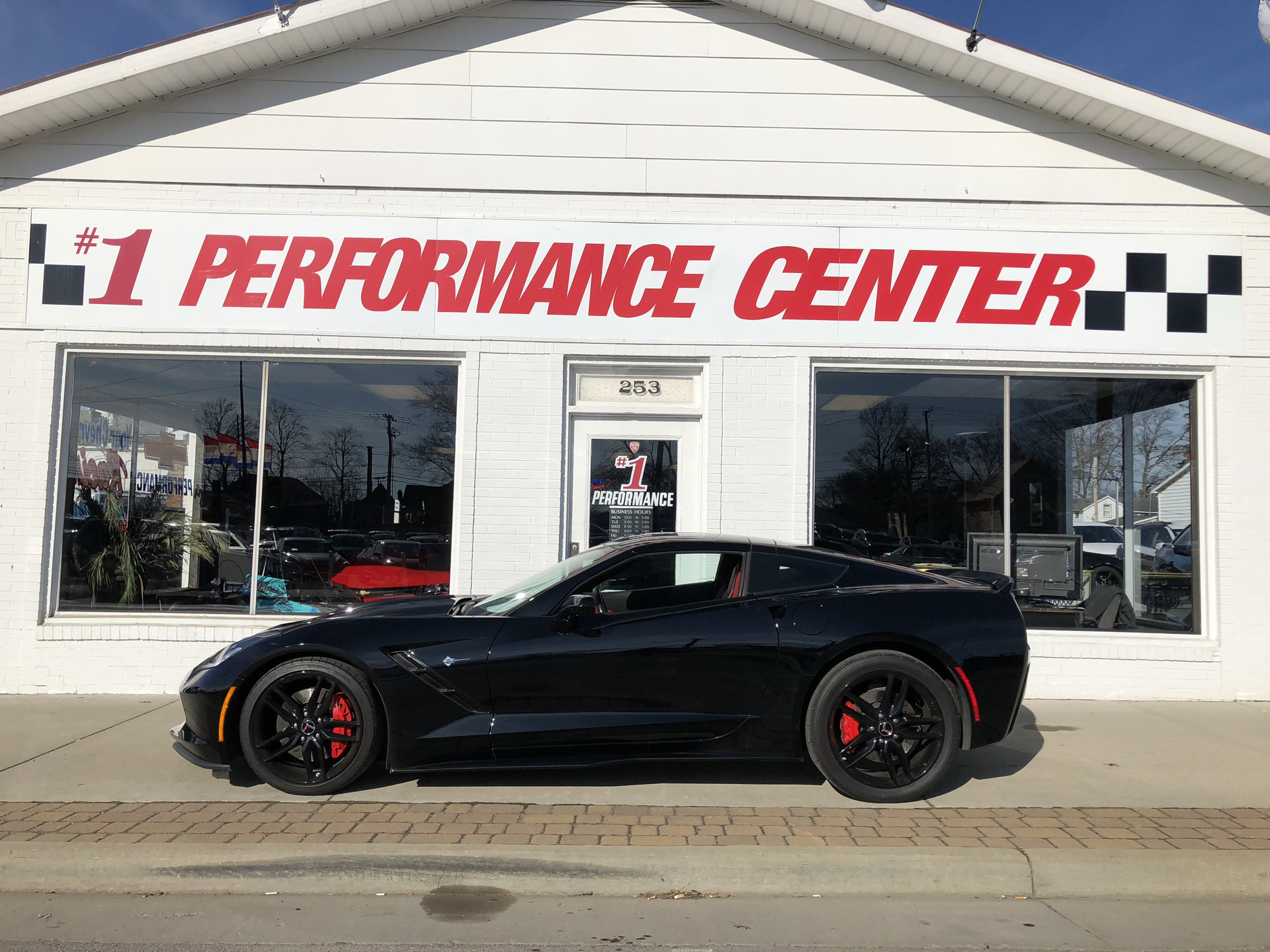 20011b33c2e1 hd 2014 chevrolet corvette