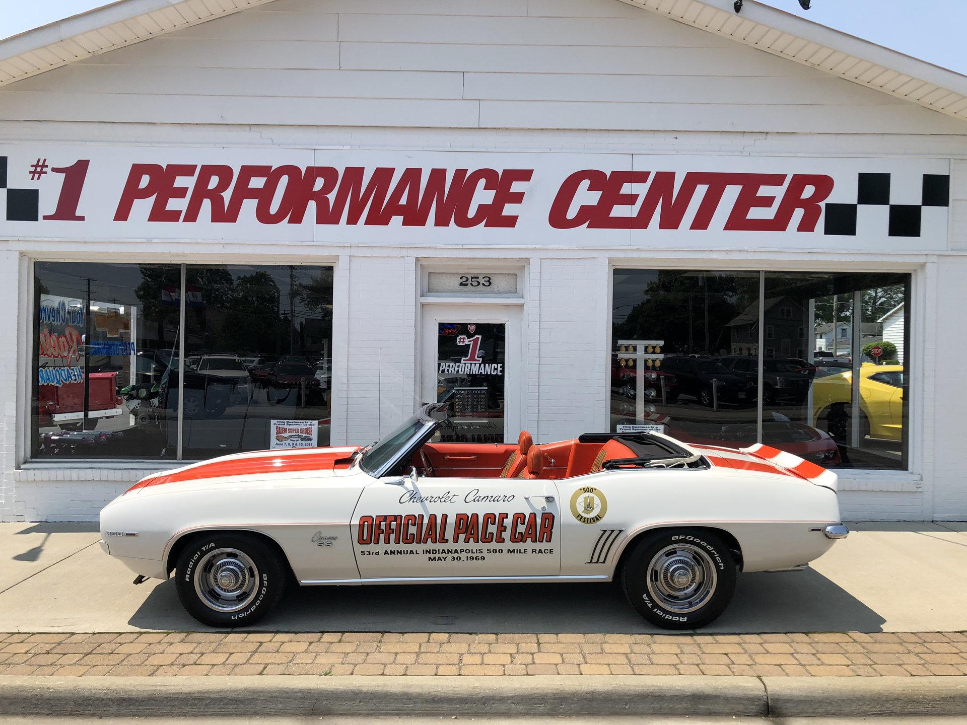 215160a10d10 hd 1969 chevrolet camaro pace car