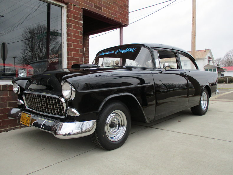 1955 Chevrolet Coupe For Sale