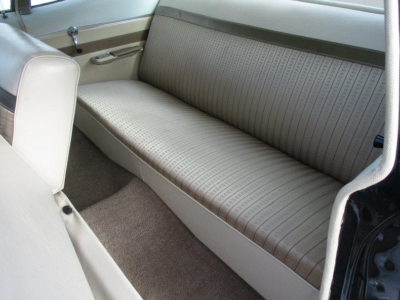 1965 1965 Chevrolet Biscayne For Sale