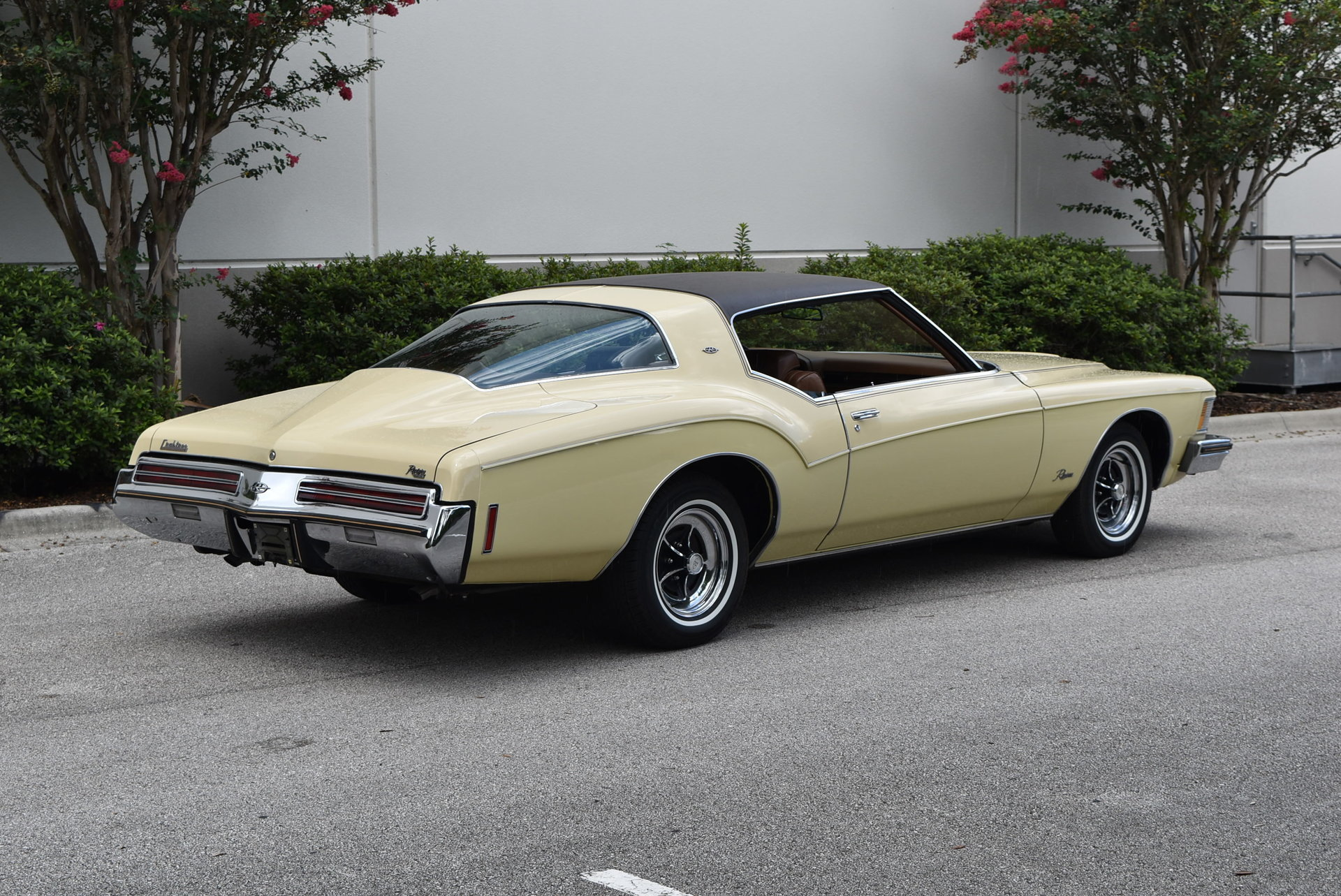 keattila 1973 Buick Riviera Specs, Photos, Modification ... |1973 Buick Riviera