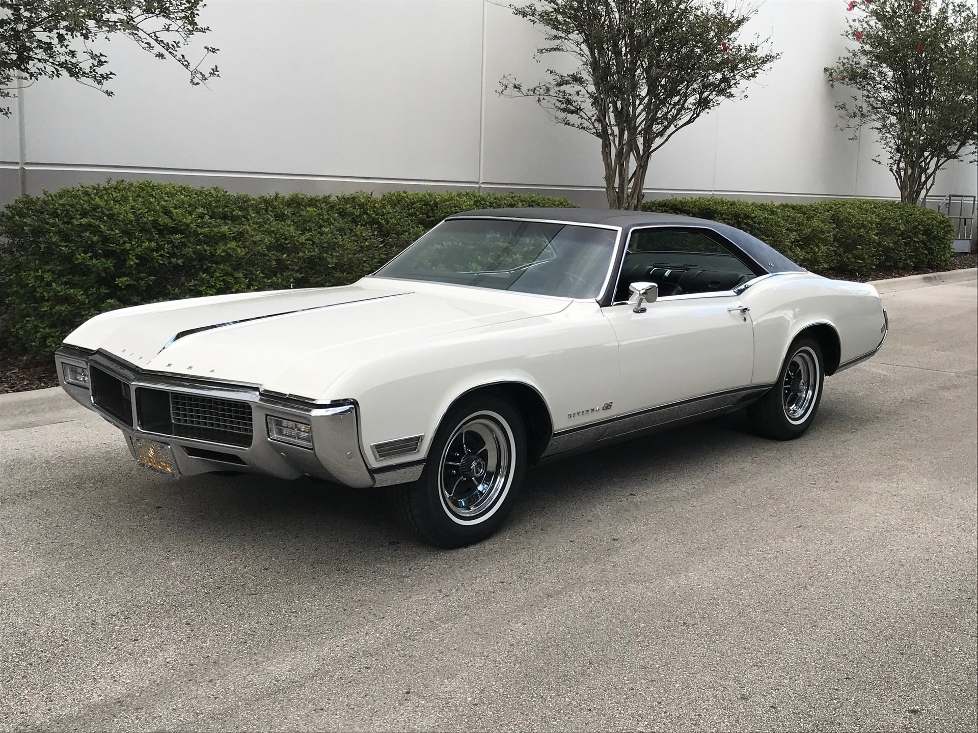 1968 Buick Riviera Gs For Sale 89494 Mcg