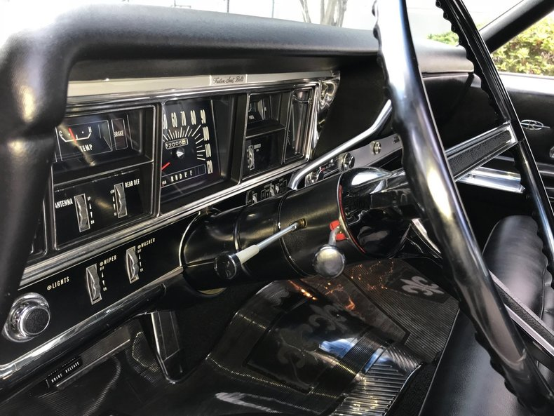 For Sale 1968 Buick Riviera