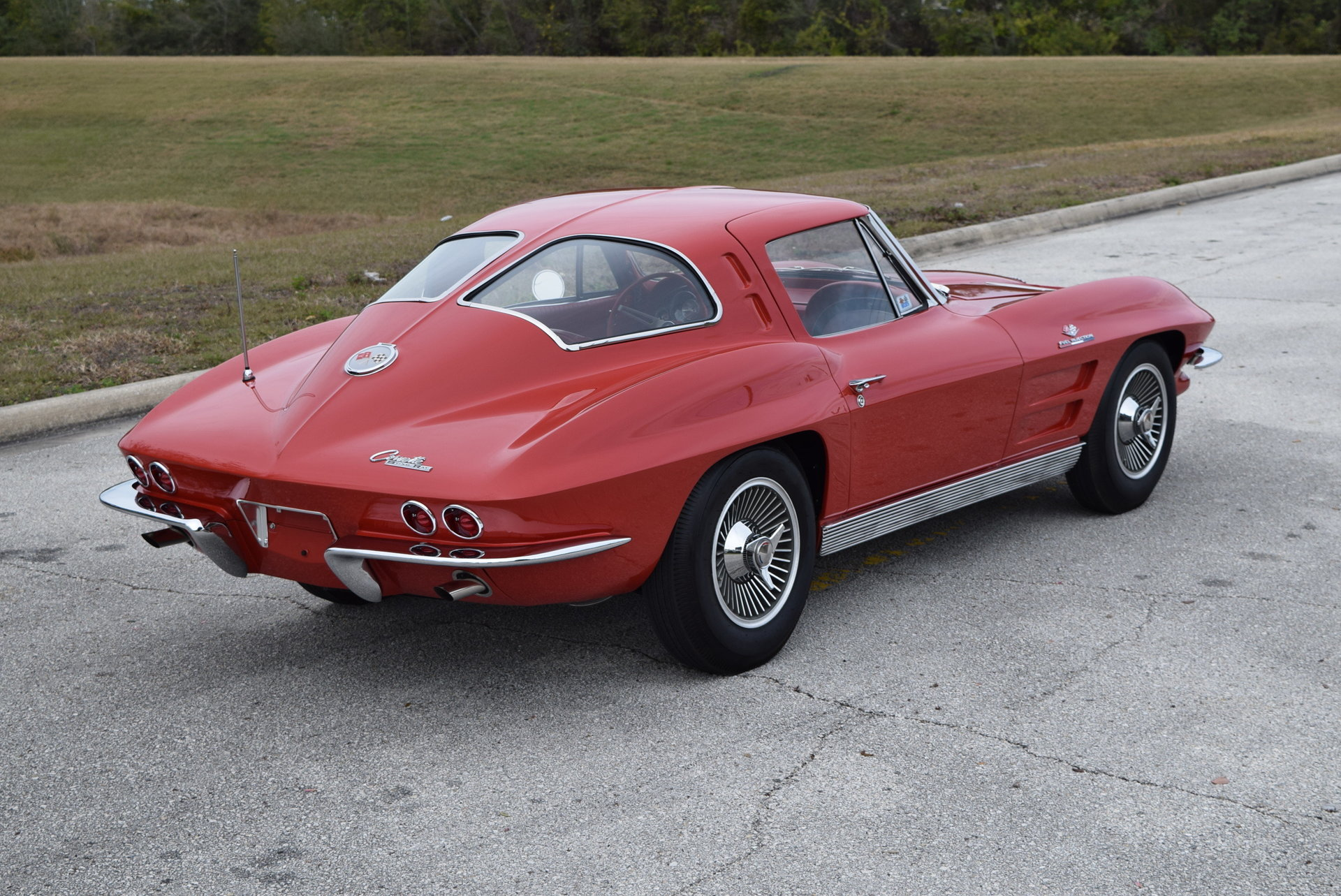Nice classic corvettes for sale in canada pictures for 1963 split window corvette for sale in canada