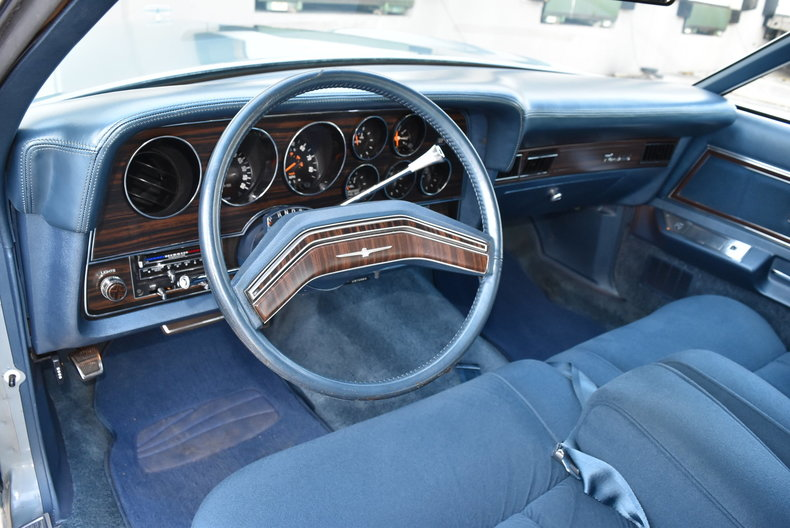 For Sale 1978 Ford Thunderbird