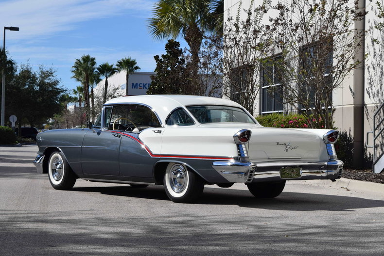 For Sale 1957 Oldsmobile 98