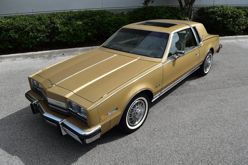 For Sale 1985 Oldsmobile Toronado