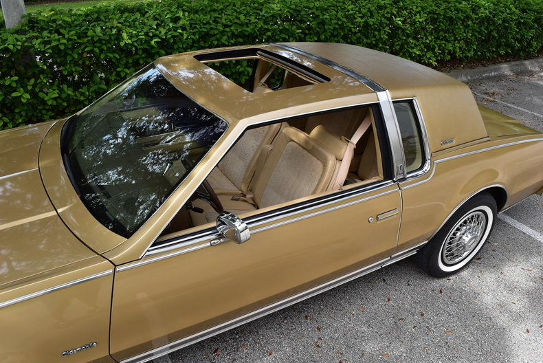 For Sale 1985 Oldsmobile Toronado