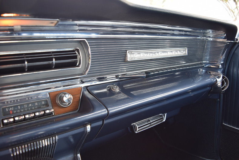 For Sale 1964 Pontiac Grand Prix