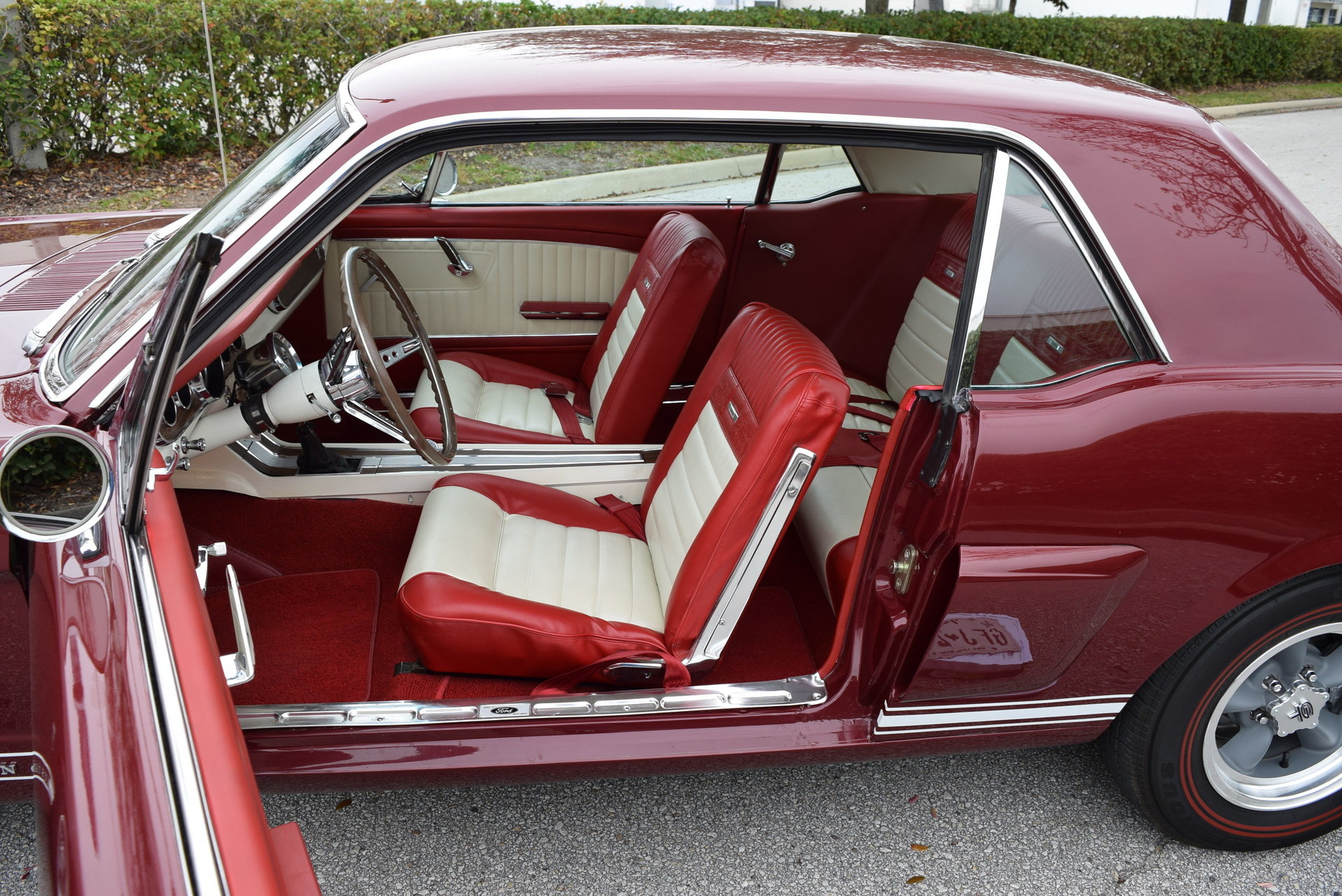 1965 Ford Mustang Orlando Classic Cars