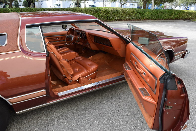 For Sale 1975 Ford Thunderbird