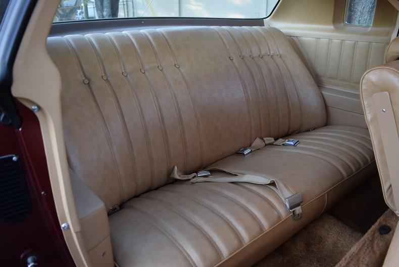 For Sale 1976 Chevrolet Monte Carlo