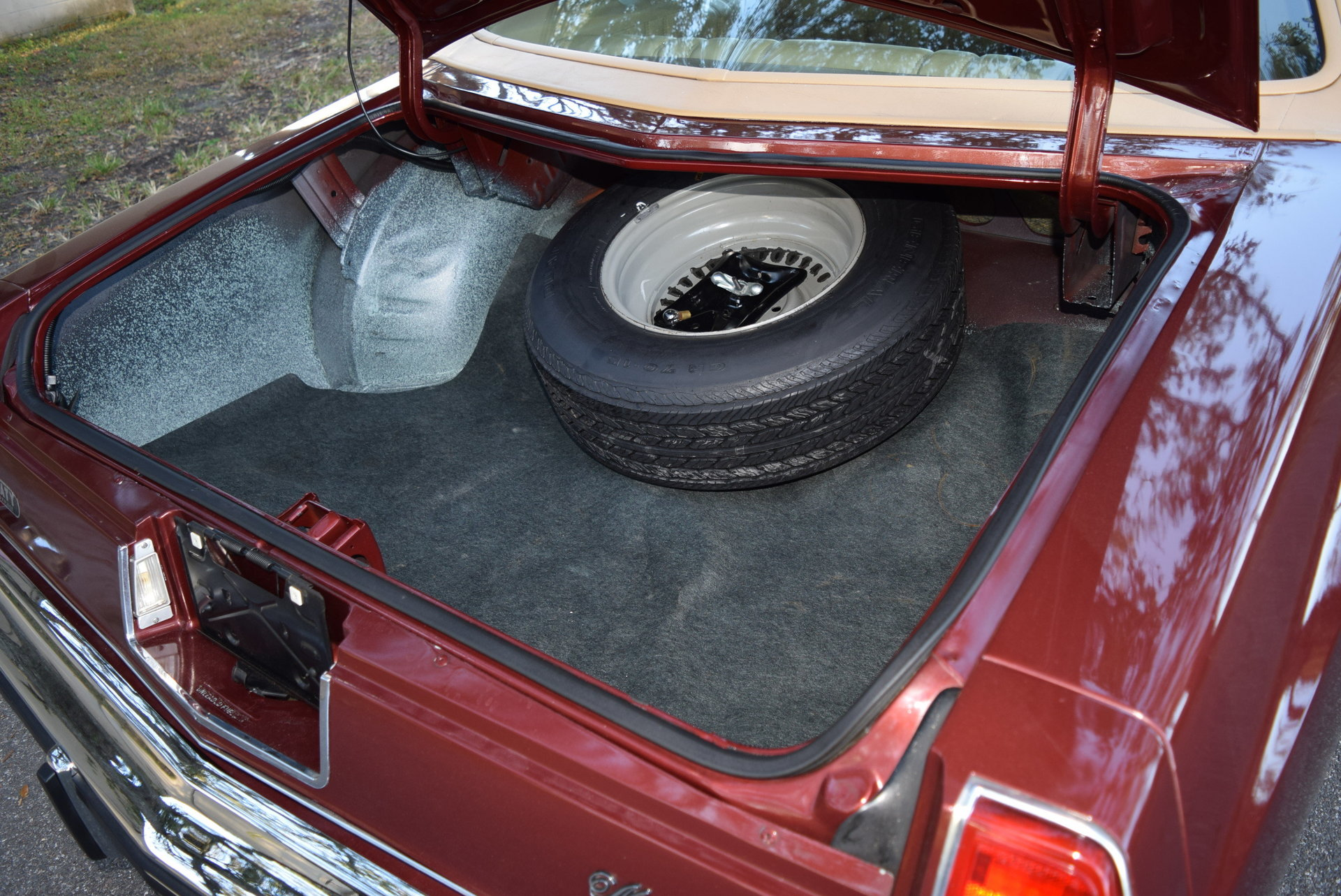 1976 Chevrolet Monte Carlo Orlando Classic Cars Chevy For Sale