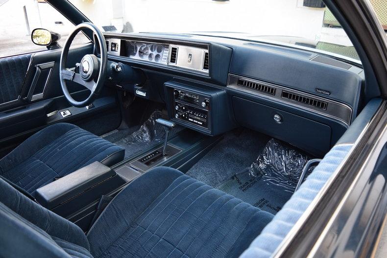 For Sale 1987 Oldsmobile 442