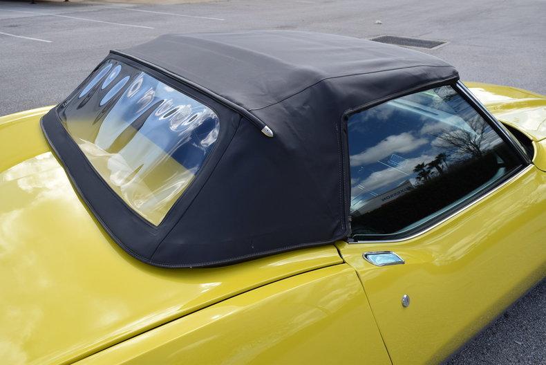 For Sale 1975 Chevrolet Corvette