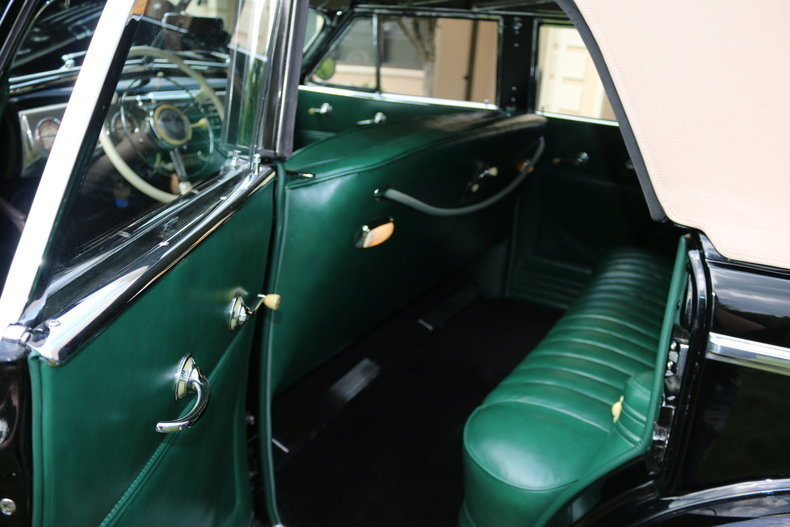 For Sale 1941 Buick 51C