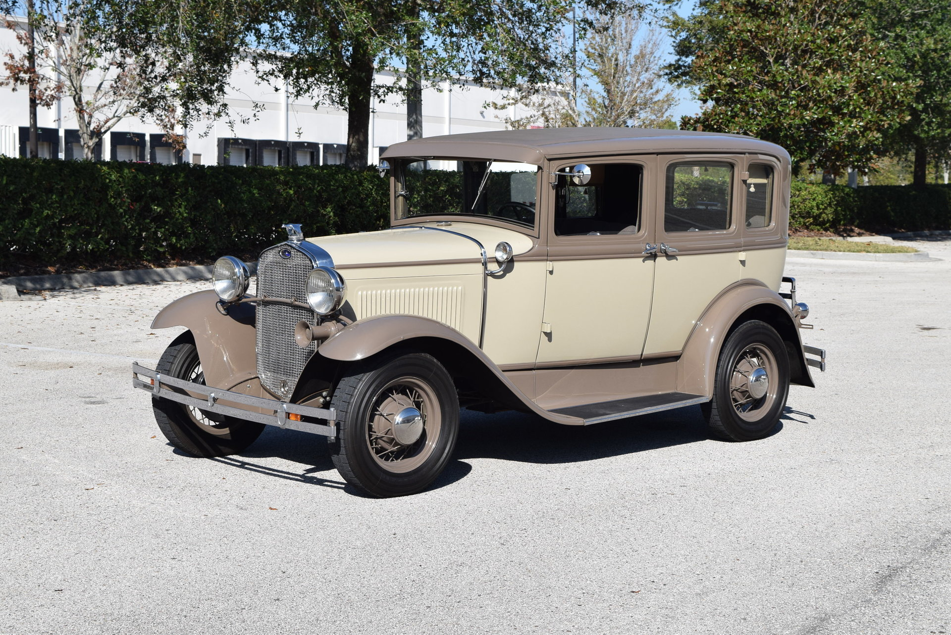 1930 Ford Model A | Orlando Classic Cars